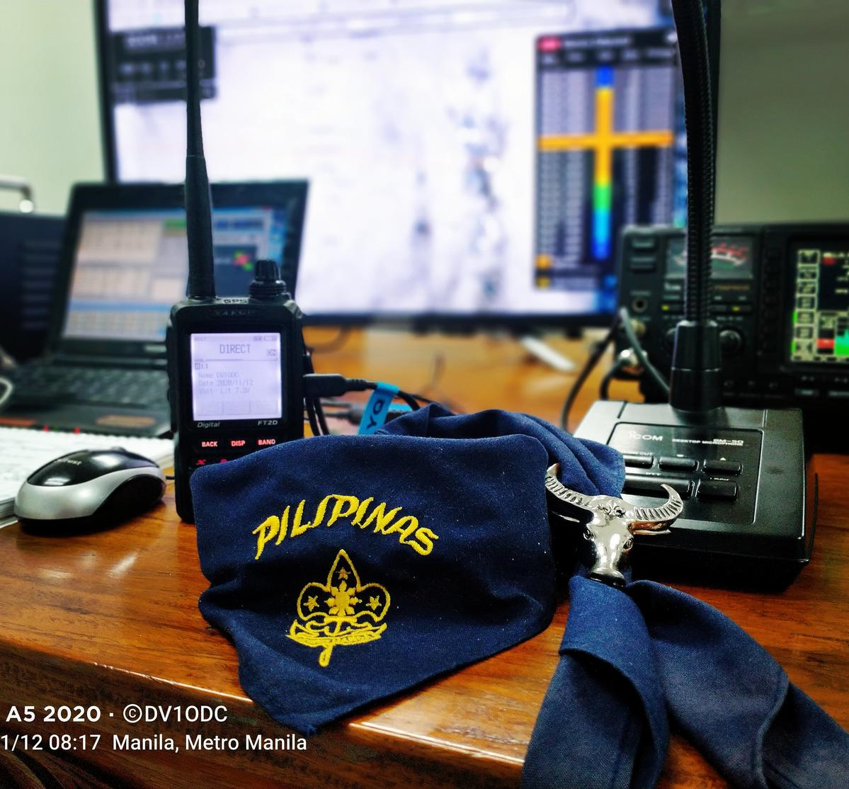 Primary Image for DV1ODC