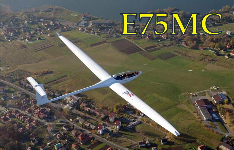 Primary Image for E75MC
