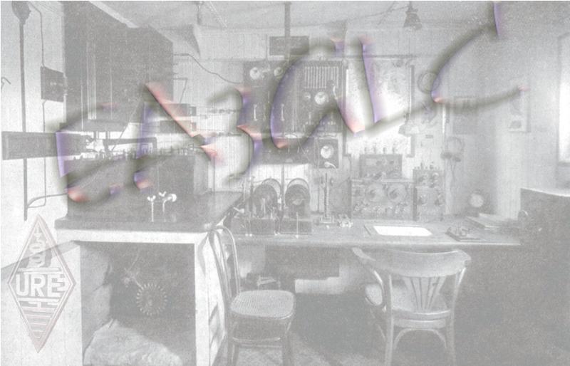 Primary Image for EA3GLC