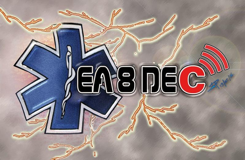 Primary Image for EA8DEC