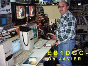 Primary Image for EB1DGC