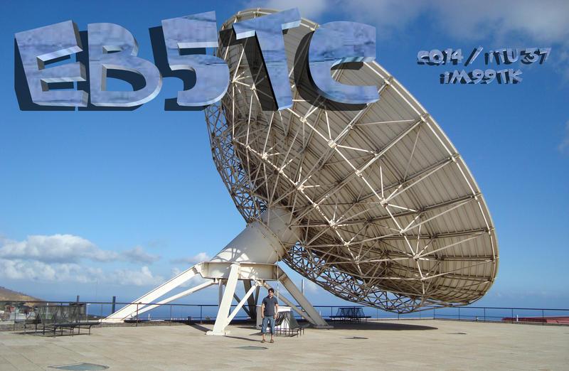 Primary Image for EB5TC