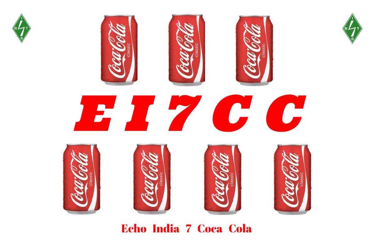 Primary Image for EI7CC