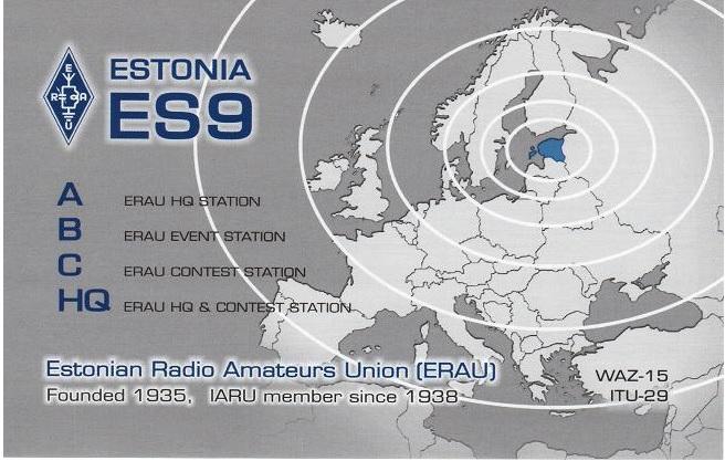 Primary Image for ES9C