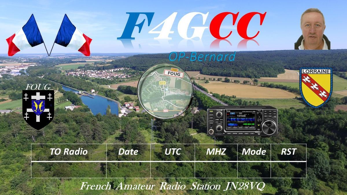 Primary Image for F4GCC