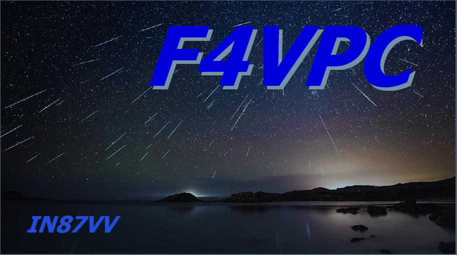 Primary Image for F4VPC