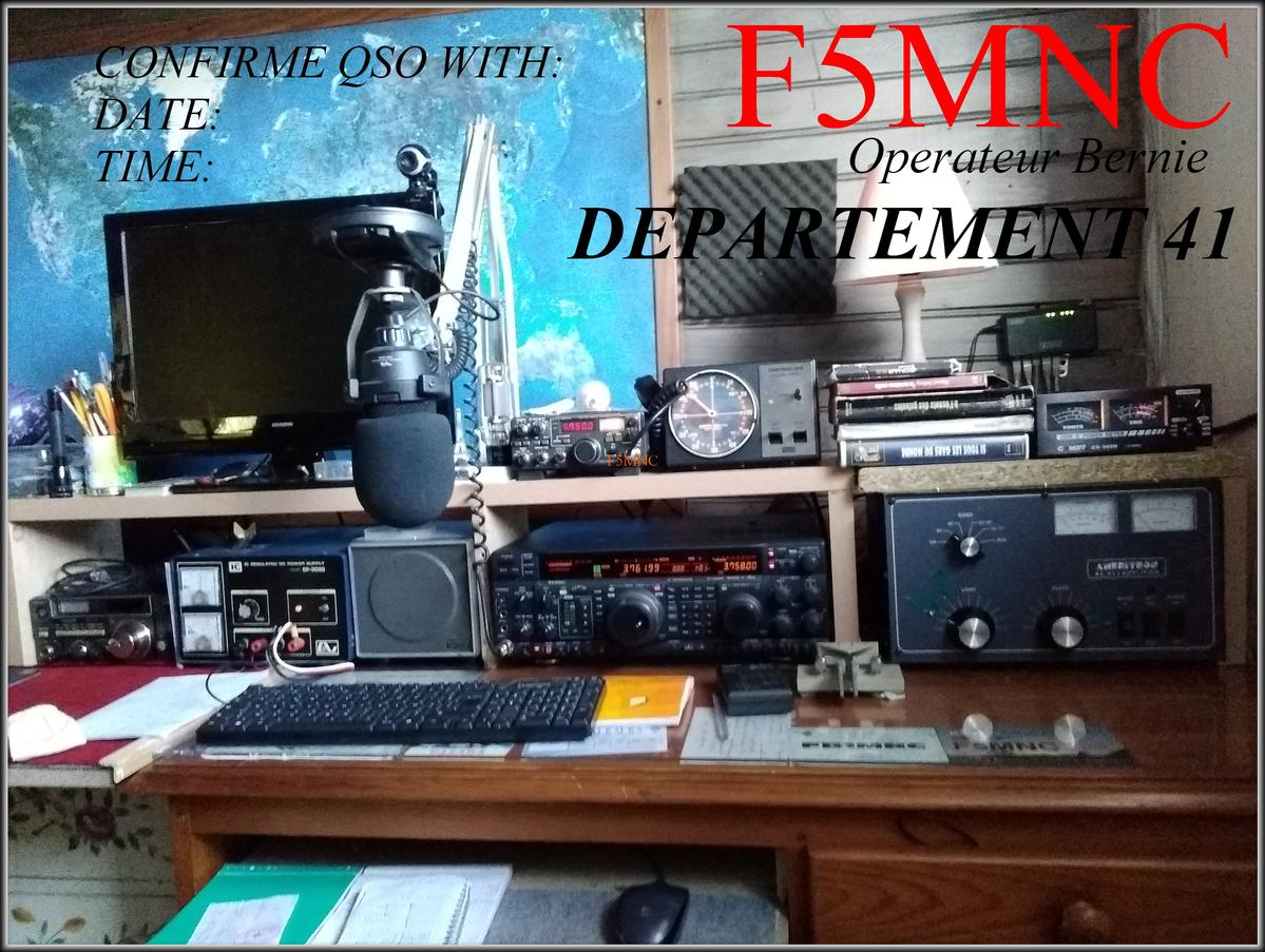 Primary Image for F5MNC