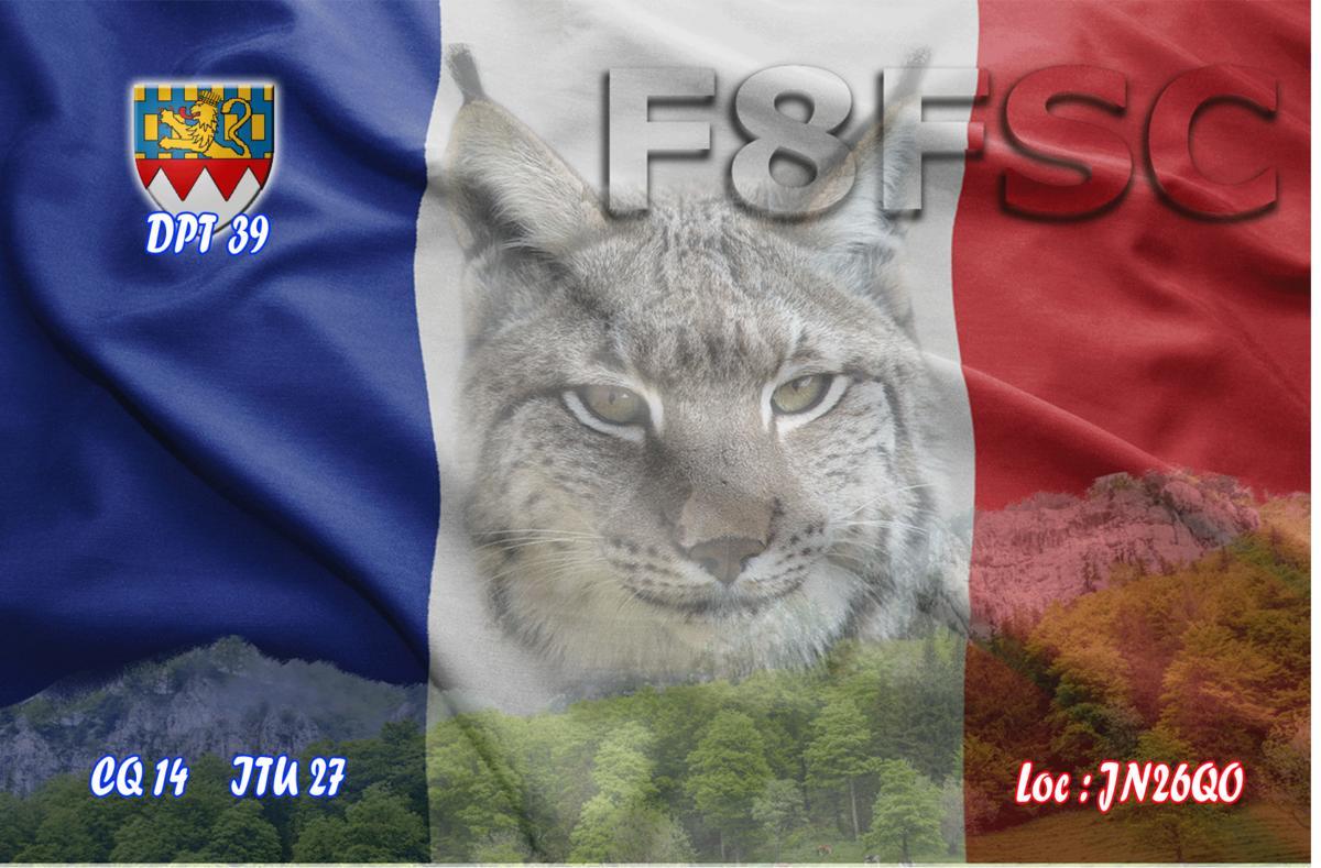 Primary Image for F8FSC
