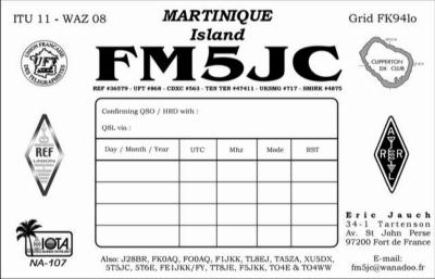 Primary Image for FM5JC