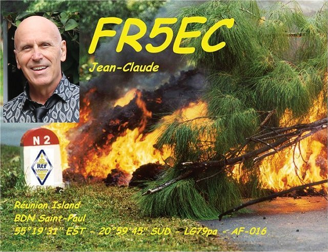 Primary Image for FR5EC