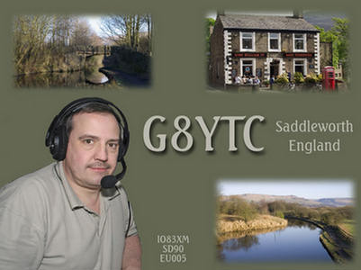 Primary Image for G8YTC