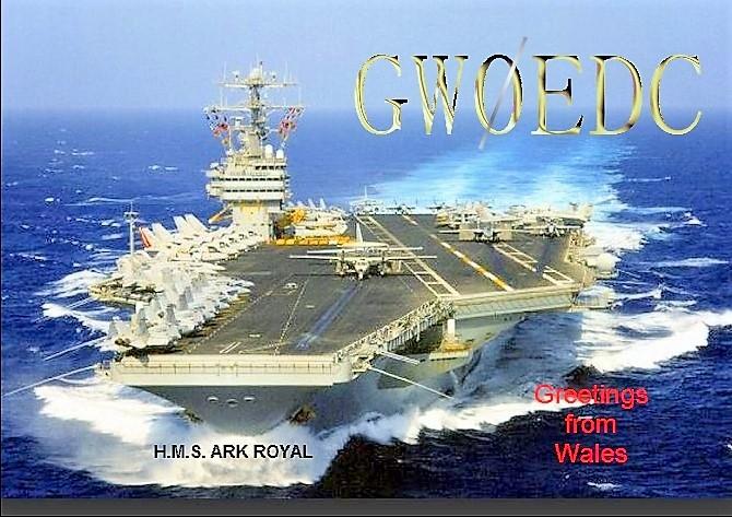 Primary Image for GW0EDC