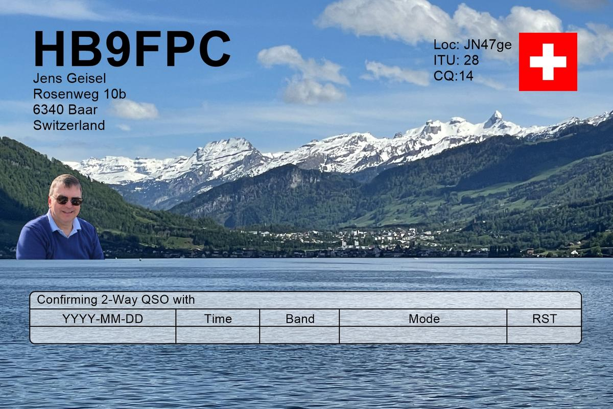 Primary Image for HB9FPC