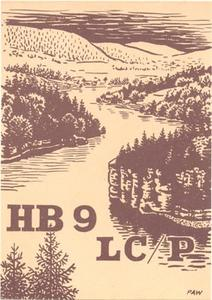 Primary Image for HB9LC