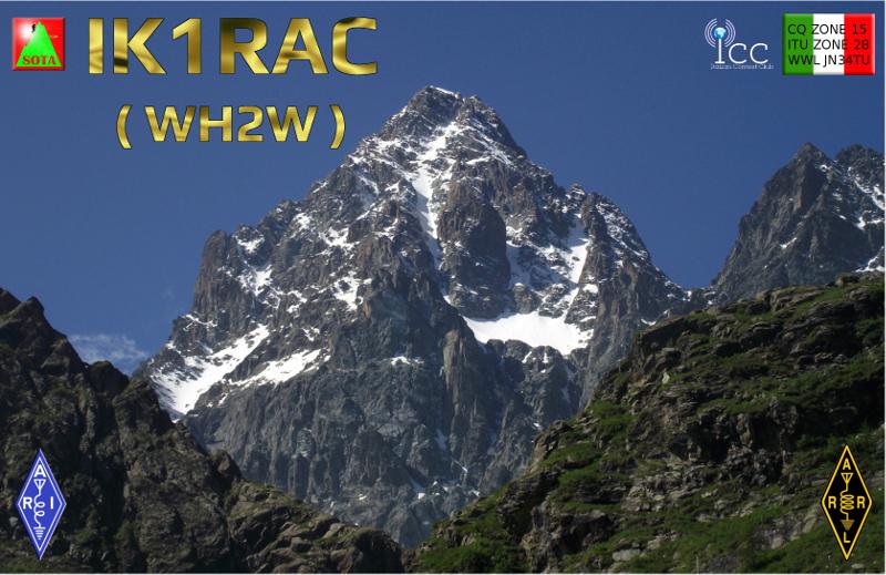 Primary Image for IK1RAC