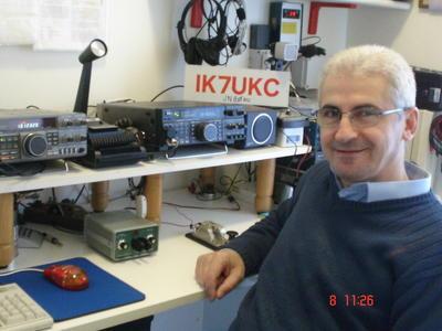 Primary Image for IK7UKC
