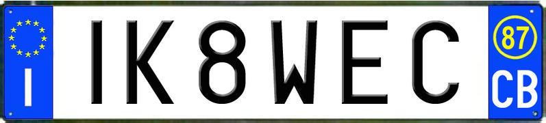 Primary Image for IK8WEC