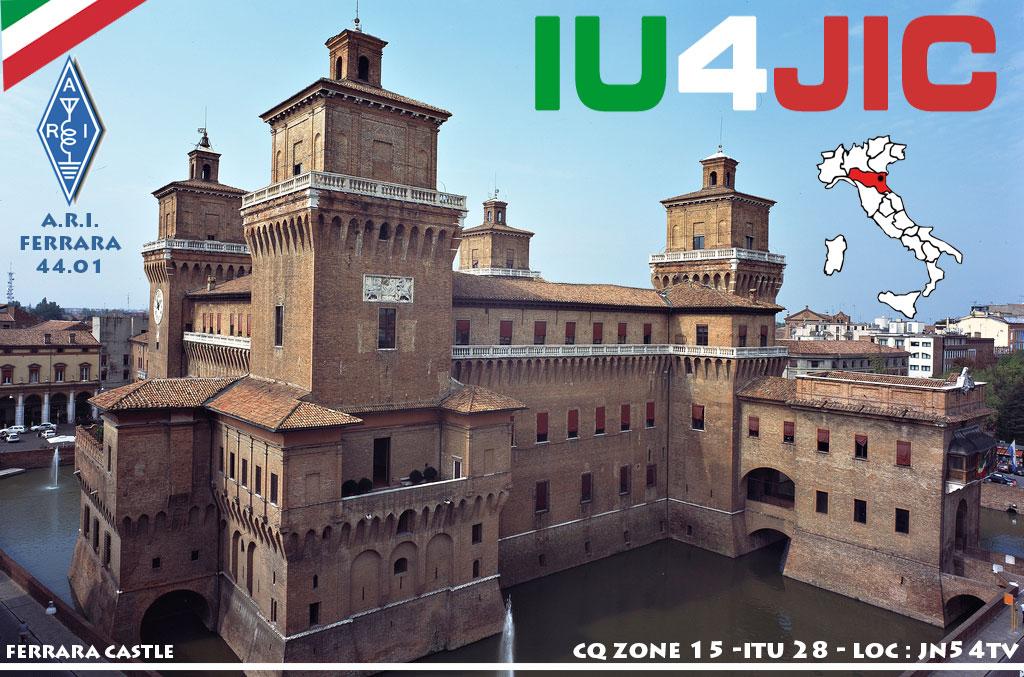 Primary Image for IU4JIC