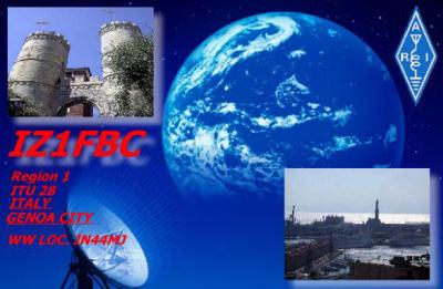 Primary Image for IZ1FBC