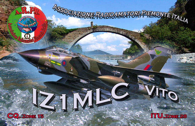 Primary Image for IZ1MLC