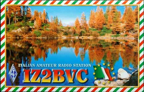 Primary Image for IZ2BVC
