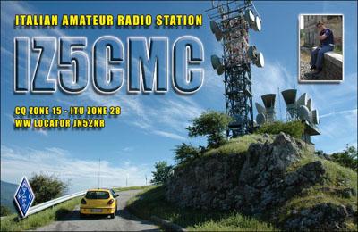 Primary Image for IZ5CMC