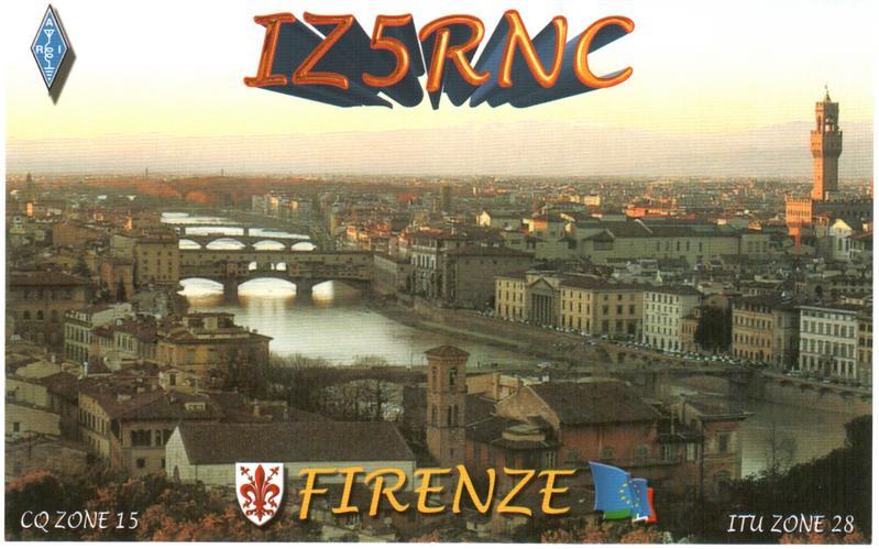 Primary Image for IZ5RNC