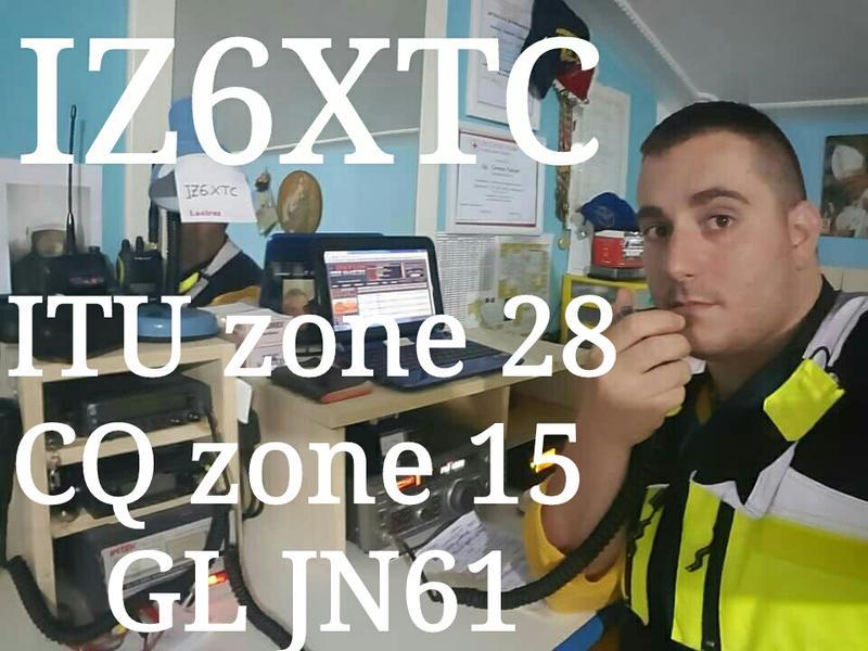 Primary Image for IZ6XTC