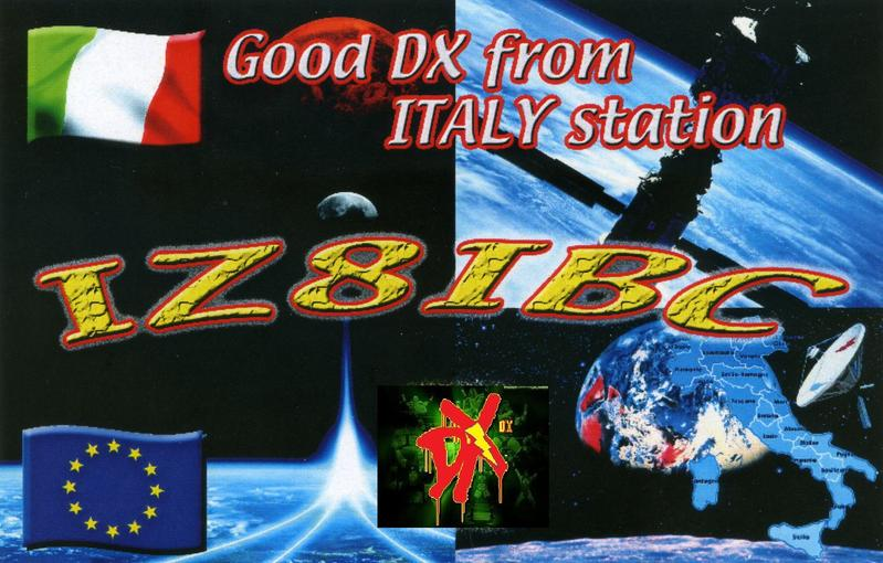 Primary Image for IZ8IBC