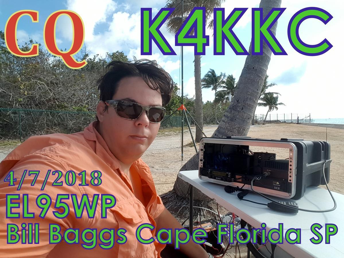 Primary Image for K4KKC