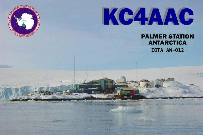 Primary Image for KC4AAC