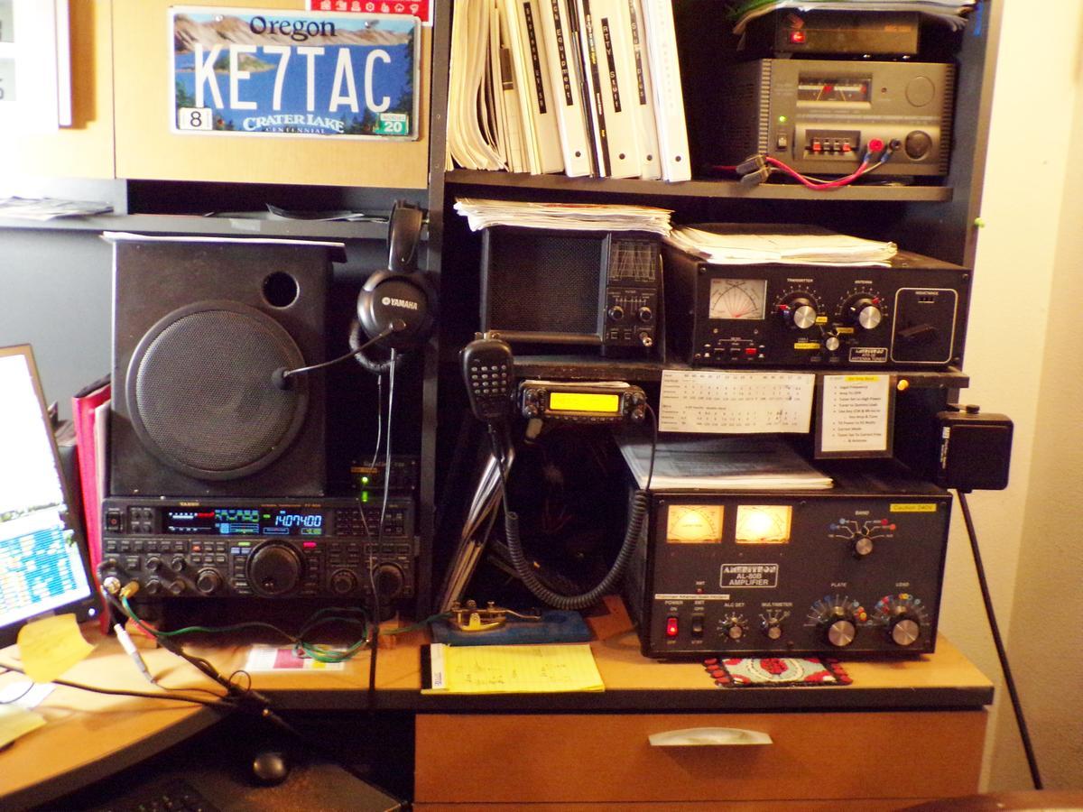 Primary Image for KE7TAC