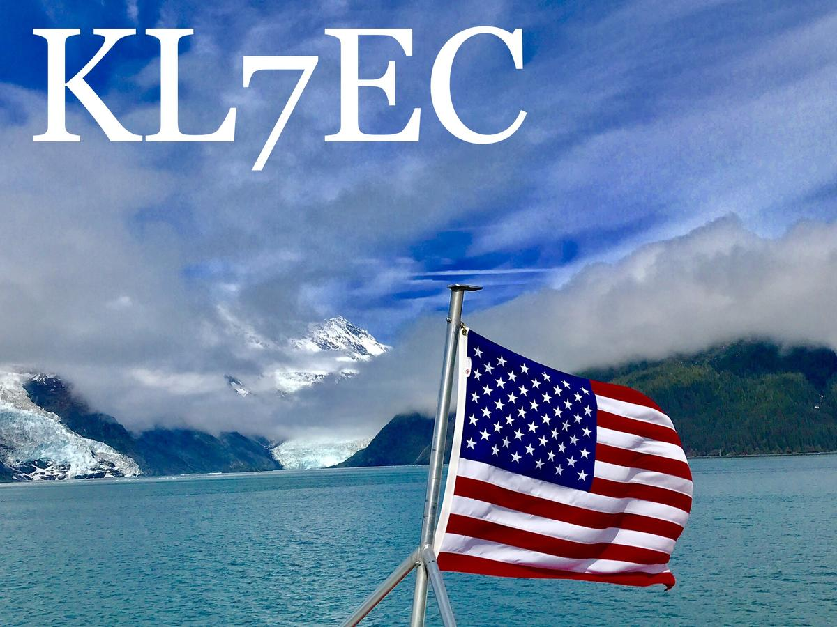 Primary Image for KL7EC