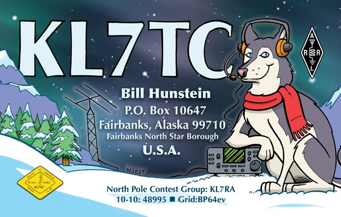 Primary Image for KL7TC