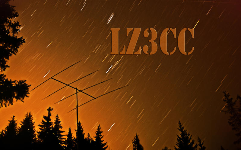 Primary Image for LZ3CC