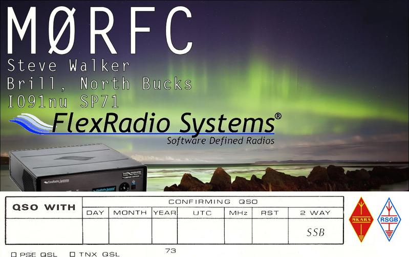 Primary Image for M0RFC