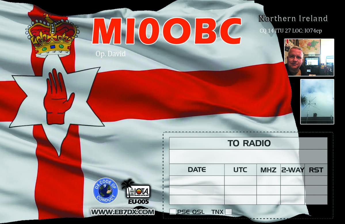 Primary Image for MI0OBC