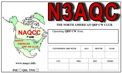 Primary Image for N3AQC