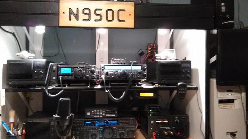 Primary Image for N9SOC