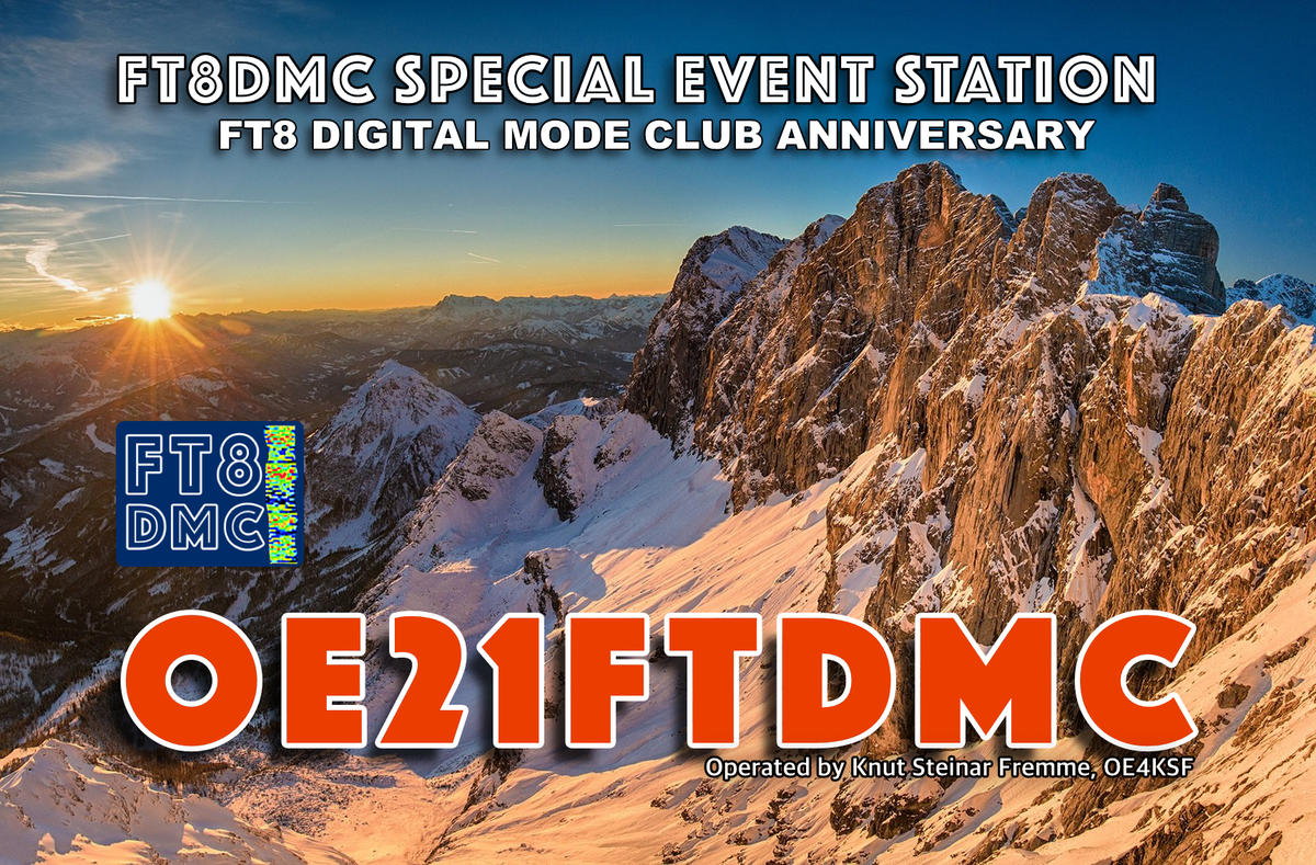 Primary Image for OE21FTDMC