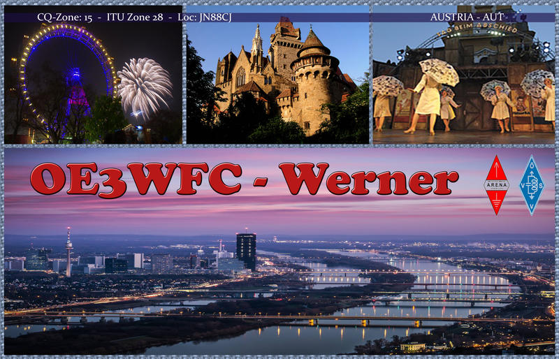 Primary Image for OE3WFC