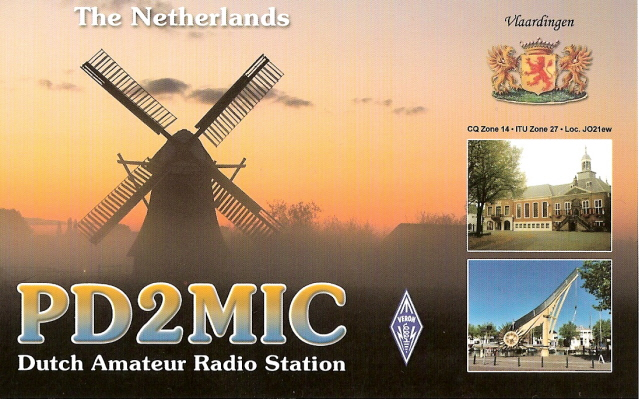 Primary Image for PD2MIC