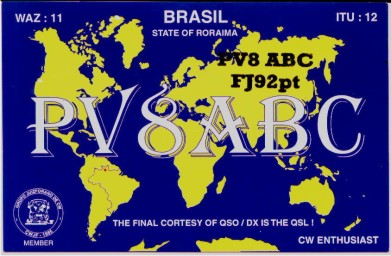 Primary Image for PV8ABC