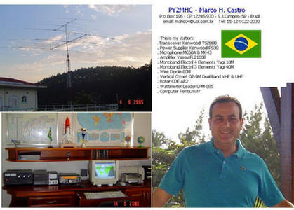 Primary Image for PY2MHC