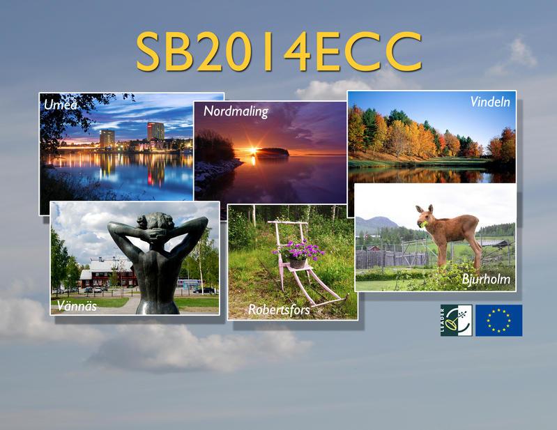 Primary Image for SB2014ECC