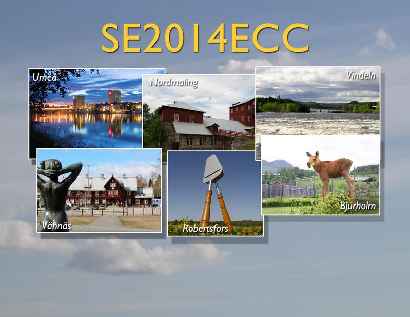 Primary Image for SE2014ECC