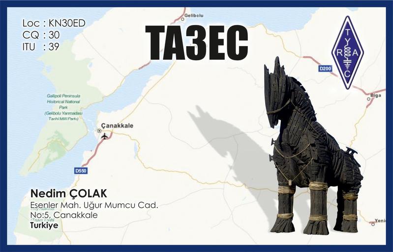 Primary Image for TA3EC