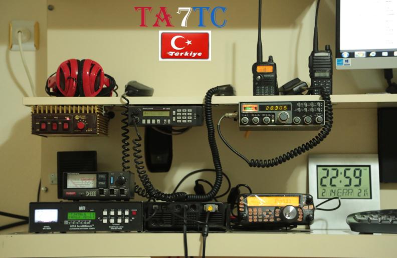 Primary Image for TA7TC