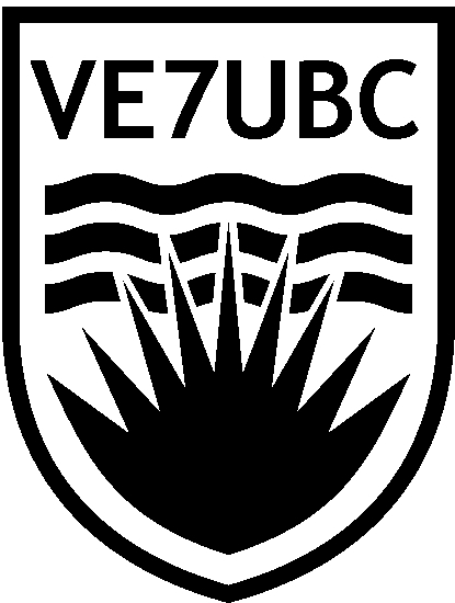 Primary Image for VE7UBC