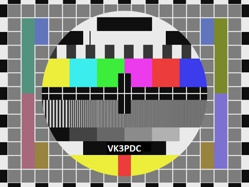 Primary Image for VK3PDC